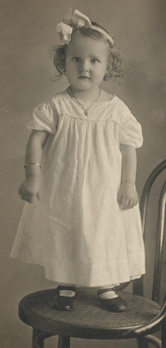 Irma Kahl