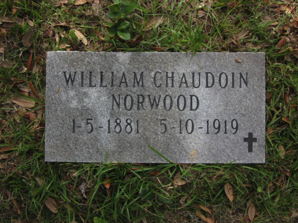 william-c-norwood