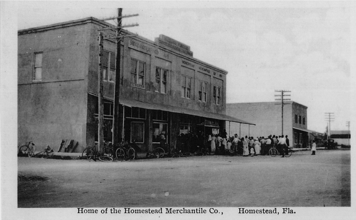 Homestead Pharmacy