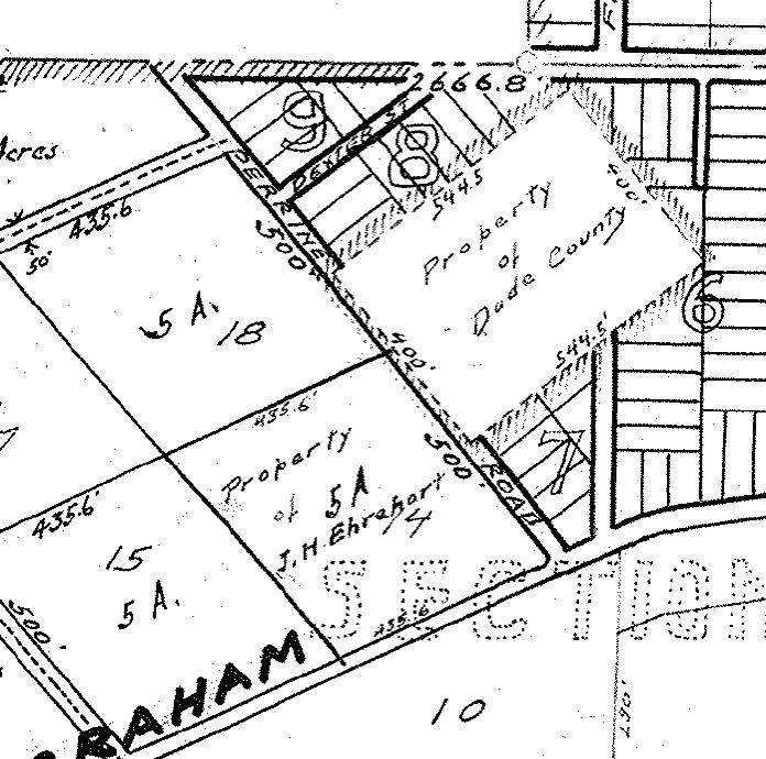 Ehrehart Property