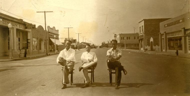 Krome Avenue