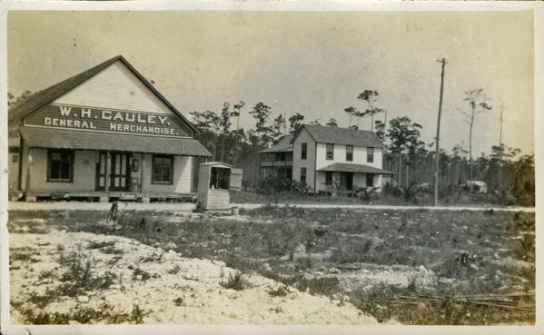 Cauley s Store