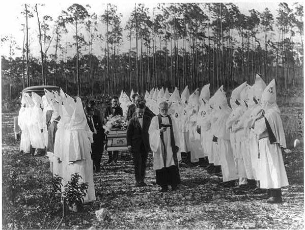 L H Livingston Funeral
