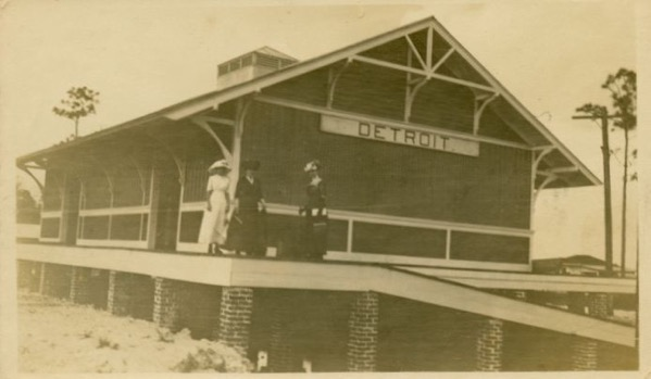 Detroit Depot
