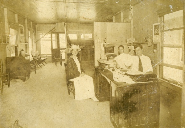 Tatum  1916