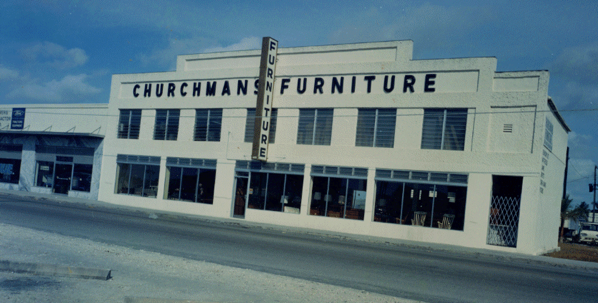 Churchman s Furniture