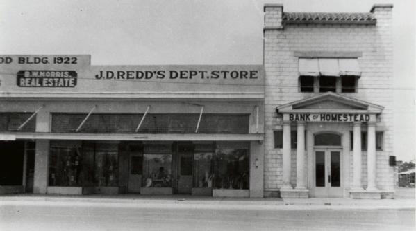 J D Redd s Store