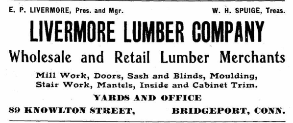 Livermore Lumber Co